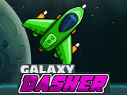 Galaxy Dasher