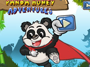 Panda Honey Adventures