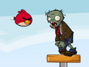 Angry Birds VS Zombie HD