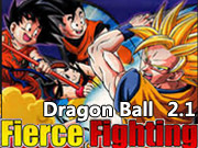 Dragon Ball Fierce Fighting 2.1