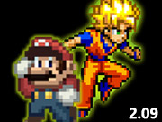 Super Smash Flash 2.09