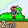 Super Mario Flash 2 v2.0