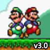 Super Mario Flash v3.0
