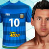2014 FIFA MESSI MAGICAL MAKEOVER