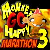 Monkey Go Happy Marathon 3