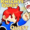 A KNIGHTS QUEST: QUEST FOR MILK