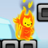 ADVENTURE TIME GAMES FLAMBOS INFERNO