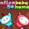 ALIEN BABY HOME