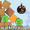 Angry Birds Bomb 2 Walkthrough Full 20 Levels