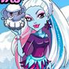 ABBEYS SNOW MONSTER GAME