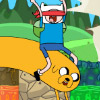 ADVENTURE TIME BLIND FINNED 1 GAME