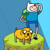 ADVENTURE TIME RIGHTEOUS QUEST 1