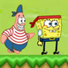 Adventures Of Spongebob And Patrick