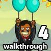 AMIGO PANCHO 4 TRAVEL WALKTHROUGH