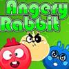 ANGERY RABBIT