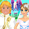 ANNA AND KRISTOFF WEDDING