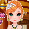 ANNA PROM MAKEOVER GAME