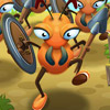 ANTS WARRIORS DEFENSE GAME