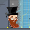 BIG BEARD PRISONER GAME