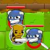 BRAVE ROCKY GAME