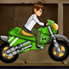 Ben 10 Power Ride