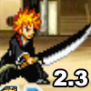 BLEACH VS NARUTO V2.3
