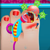 BROKEN NAIL DOCTOR CARE GAME