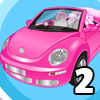CLEAN MY PINK NEW CAR 2