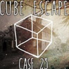 CUBE ESCAPE CASE 23
