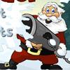 CHRISTMAS BOULDER GAME