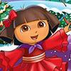 CHRISTMAS WITH DORA
