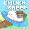Chuck the Sheep