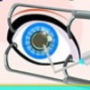 CINDERELLA EYE SURGERY GAME