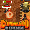 Commando:Defense