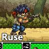 Commando:Rush
