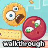 COOKIE NEEDS JAM WALKTHROUGH