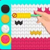 CRAFTS ACADEMY KNITTING GAME