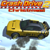 CRASH DRIVE 2 CHRISTMAS