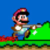 CRAZY MARIO SHOOTING