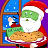 CRAZY SANTA COOKIES GAME