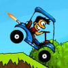 Crazy Golf Cart