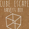 CUBE ESCAPE HARVEY'S BOX