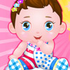 CUTE BABY DRESS GAME