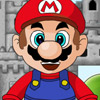 CUTE MARIO DRESS UP GAMES