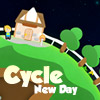 CYCLE NEW DAY GAME