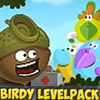 DOCTOR ACORN BIRDY LEVEL PACK