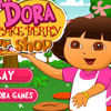 DORA CAKEBERRY SHOP