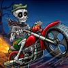 DEAD RIDER GAME