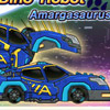DINO ROBOT AMARGASAURUS