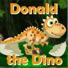 DONALD THE DINO 1